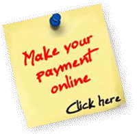 Make your payment online
